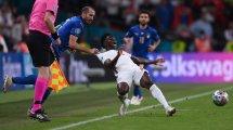 Arsenal vole au secours de Bukayo Saka