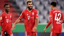 Nouvelles révélations sur la fin du mercato du Bayern Munich