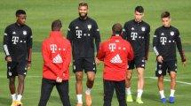 Eric Maxim Choupo-Moting explique pourquoi il a préféré le Bayern Munich au PSG