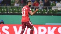 Coupe d'Allemagne : le Bayern Munich écrase son adversaire 12-0 !