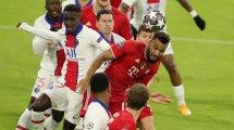 Ligue des Champions : le Bayern Munich a un plan pour éliminer le PSG