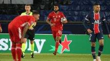 Le Bayern Munich va gâter Eric Maxim Choupo-Moting