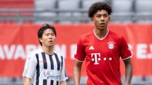 Chris Richards prêté par le Bayern Munich à Hoffenheim