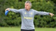 FC Nantes : un attaquant norvégien plaît à Christian Gourcuff