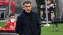 LOSC : Christophe Galtier pousse un gros coup de gueule contre ses joueurs