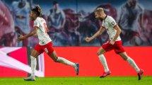 RB Leipzig : Christopher Nkunku scelle son avenir
