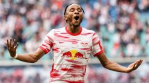 RB Leipzig : Christopher Nkunku attire les cadors européens