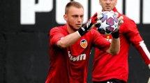 FC Valence : Jasper Cillessen absent plusieurs mois ?