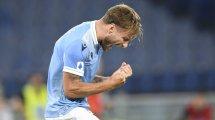 Serie A : la Lazio s'impose à Cagliari, Benevento renverse la Sampdoria