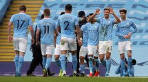 Premier League : Manchester City sauvé par sa défense centrale contre West Ham