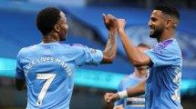 Carabao Cup : Manchester City écarte Burnley, Newcastle au forceps face à une D4