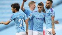 Manchester City : Pep Guardiola a déjà trouvé le remplaçant de David Silva
