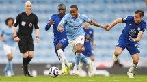 Raheem Sterling bien décidé à contrecarrer les plans de Manchester City et Pep Guardiola