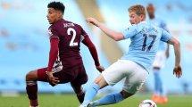 Kevin De Bruyne s'exprime sur la possible venue de Lionel Messi à Manchester City