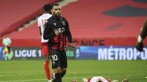 L'OGC Nice savoure enfin la montée en puissance d'Alexis Claude-Maurice