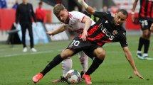 OGC Nice : fracture du péroné pour Alexis Claude-Maurice