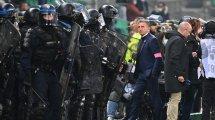 ASSE-SCO : au moins un match à huis clos pour Saint-Étienne