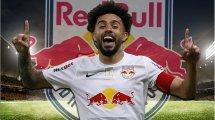 Le Zenit s'offre Claudinho
