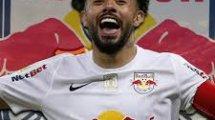 Claudinho, la nouvelle pépite du groupe Red Bull