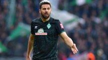 Claudio Pizarro prend sa retraite
