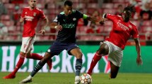 LdC, barrages retour : Benfica, Malmö et les Young Boys qualifiés, le PSV frustré