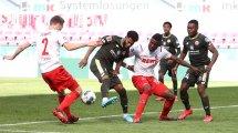 Bundesliga : Cologne et Mayence se neutralisent