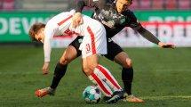 Bundesliga : Cologne et le Werder partagent les points