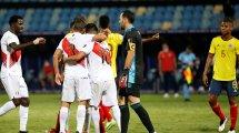 Copa América : le Pérou surprend la Colombie, nul entre le Venezuela et l'Équateur