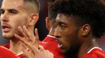Ligue des Champions : le Bayern Munich gifle l'Atlético,  Manchester City dispose de Porto, nouveau festival de l'Atalanta