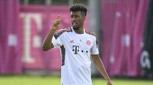 Bayern Munich : le vent est-il en train de tourner pour Kingsley Coman ?