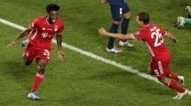 Ligue des Champions : le PSG face à la malédiction des exs