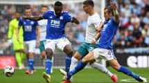 Community Shield : Leicester vient à bout de Manchester City