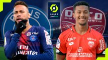 PSG - Dijon Streaming : comment regarder le match en direct