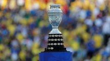 La Copa America se déroulera bien au Brésil