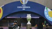La Copa América 2021, un scandale sanitaire