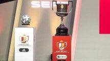 Coupe du Roi : Séville-FC Barcelone en demi-finale