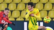 Sébastien Corchia devrait rebondir à Nantes