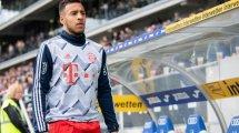 Edf : Corentin Tolisso de retour au Bayern Munich