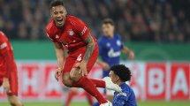 Bayern Munich : Corentin Tolisso opéré avec succès