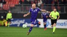 Ligue 2 : l'AC Ajaccio gagne enfin face à Dunkerque