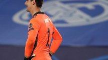 Real Madrid : Courtois pète un cable contre la Liga