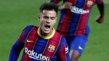 La clause surréaliste glissée par Liverpool lors du transfert de Coutinho