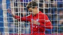 FC Barcelone : Philippe Coutinho rembarré par Liverpool