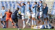Serie A : la Lazio arrache le nul face à la Juventus