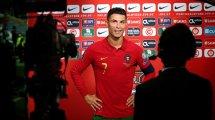 Portugal : la nouvelle soirée complètement folle de Cristiano Ronaldo