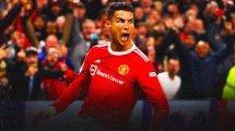 JT Foot Mercato : les statistiques d'extraterrestre de Cristiano Ronaldo