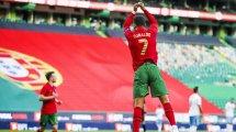 Hongrie - Portugal : les compositions officielles