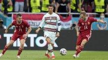 Euro 2020 : le Portugal se défait de la Hongrie avec un doublé de Cristiano Ronaldo !