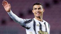Les trois raisons qui empêchent un départ de Cristiano Ronaldo de la Juventus