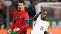 Euro 2020 : Thibaut Courtois a un plan anti-CR7